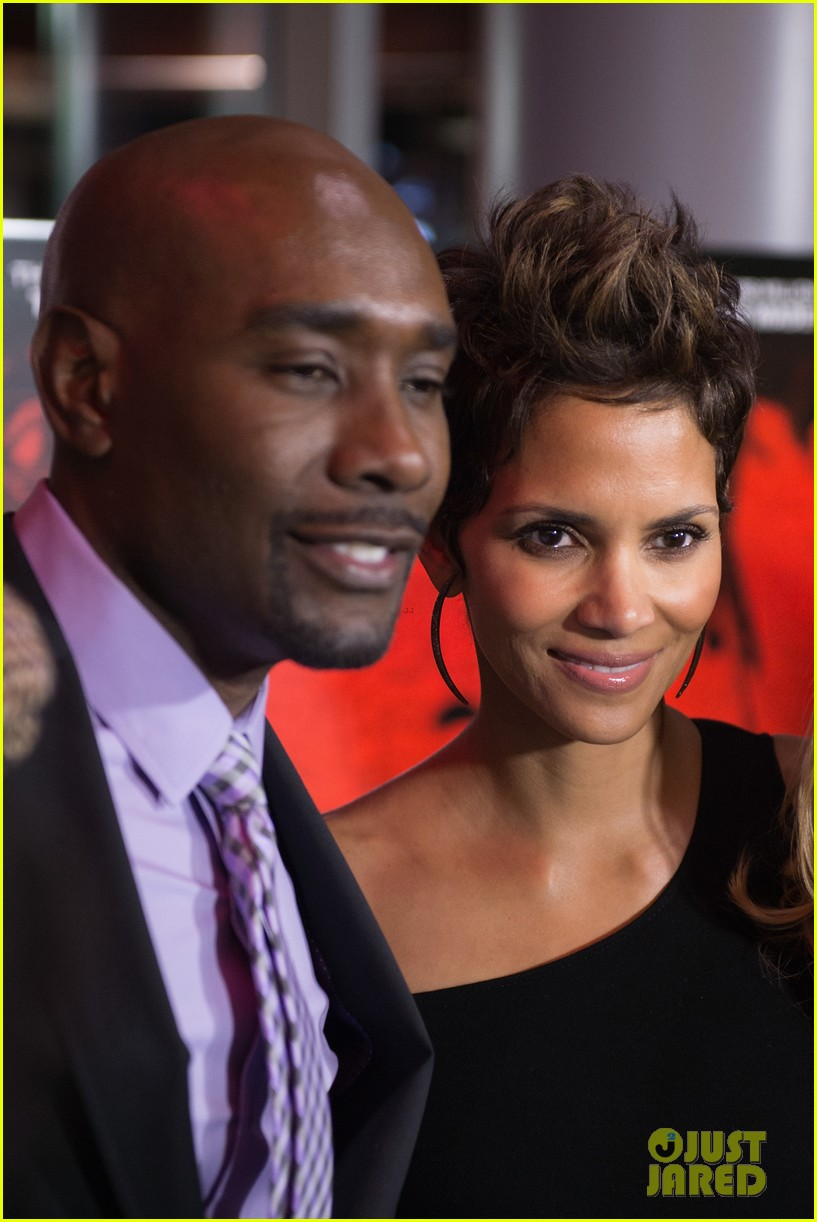 halle berry the call chicago premiere 112822699
