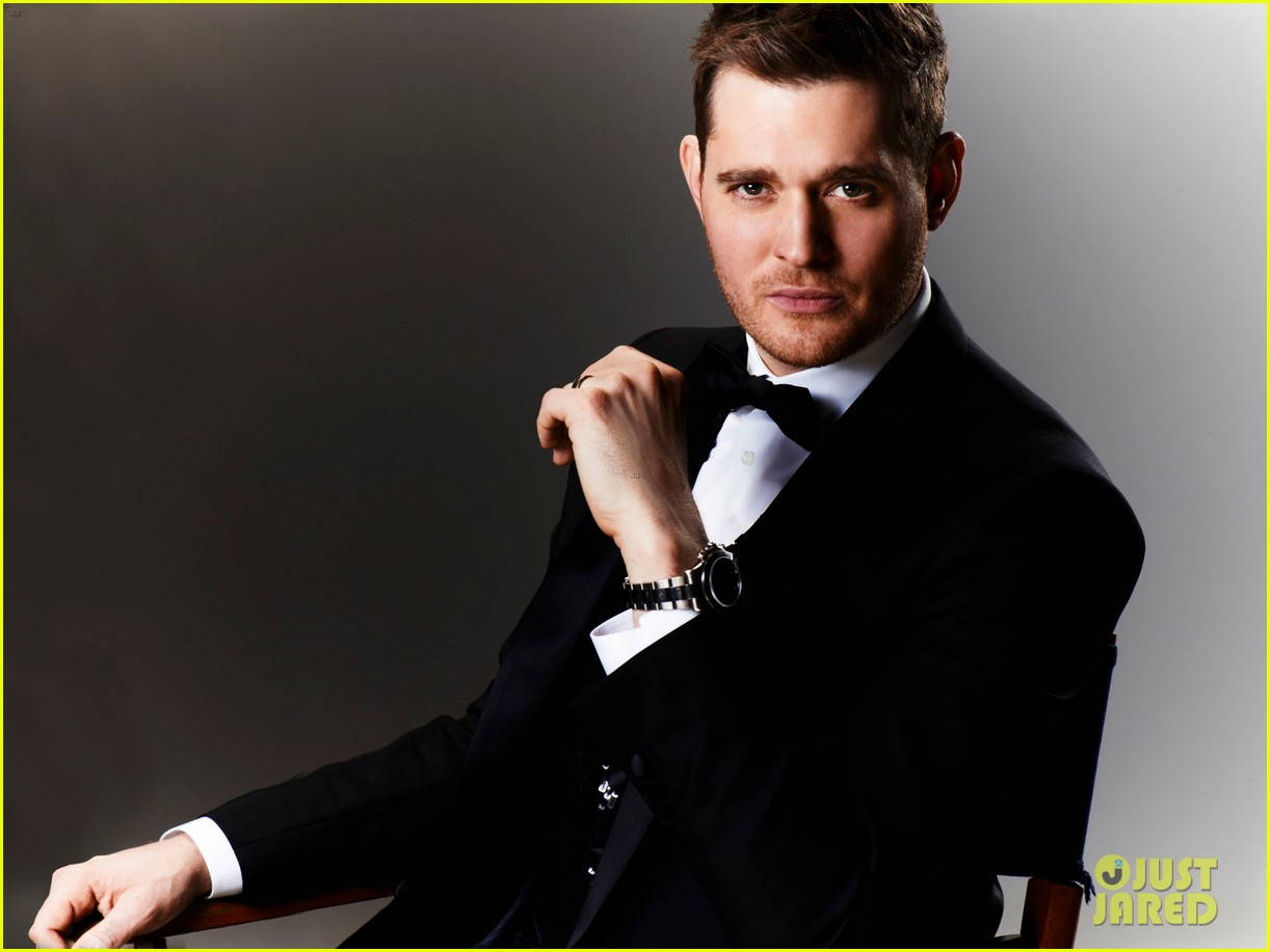 michael buble its a beautiful day lyric video exclusive 022824816