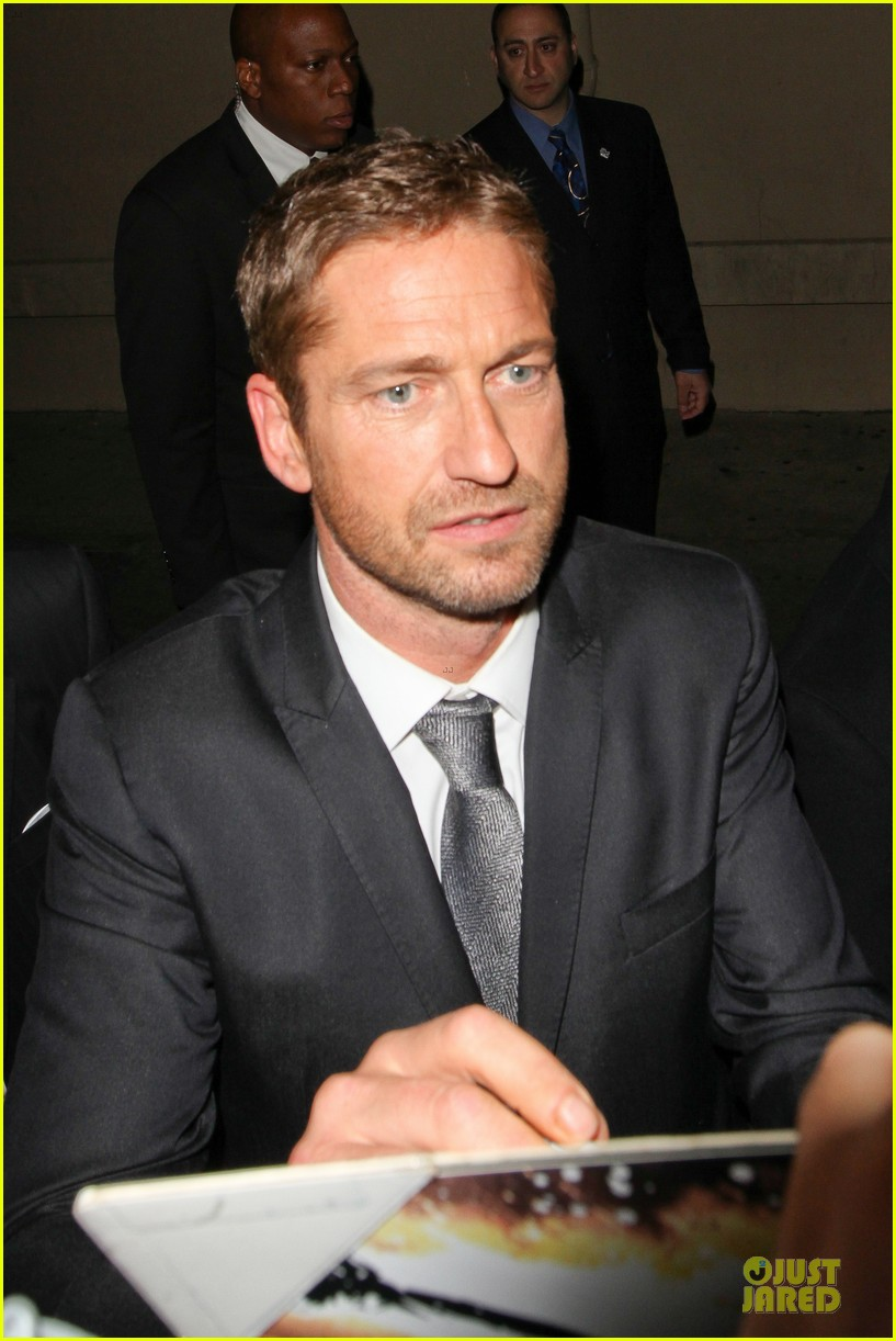 gerard butler vanessa hudgens jimmy kimmel live promoting duo 04