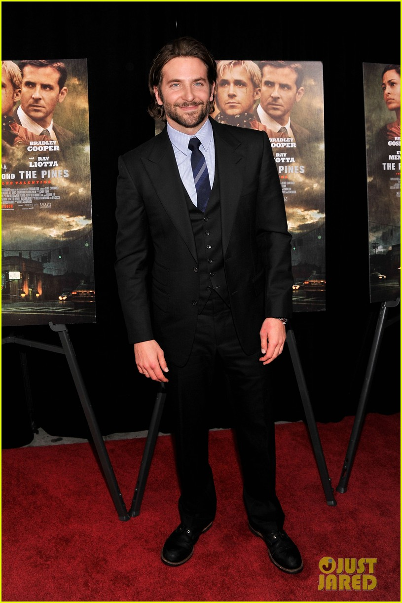 bradley cooper dane dehaan place beyond the pines premiere 012839425
