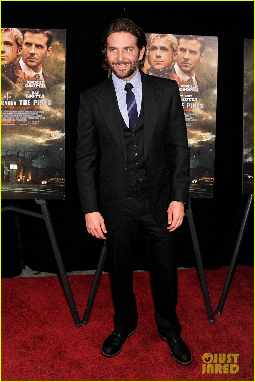 bradley cooper dane dehaan place beyond the pines premiere 062839430