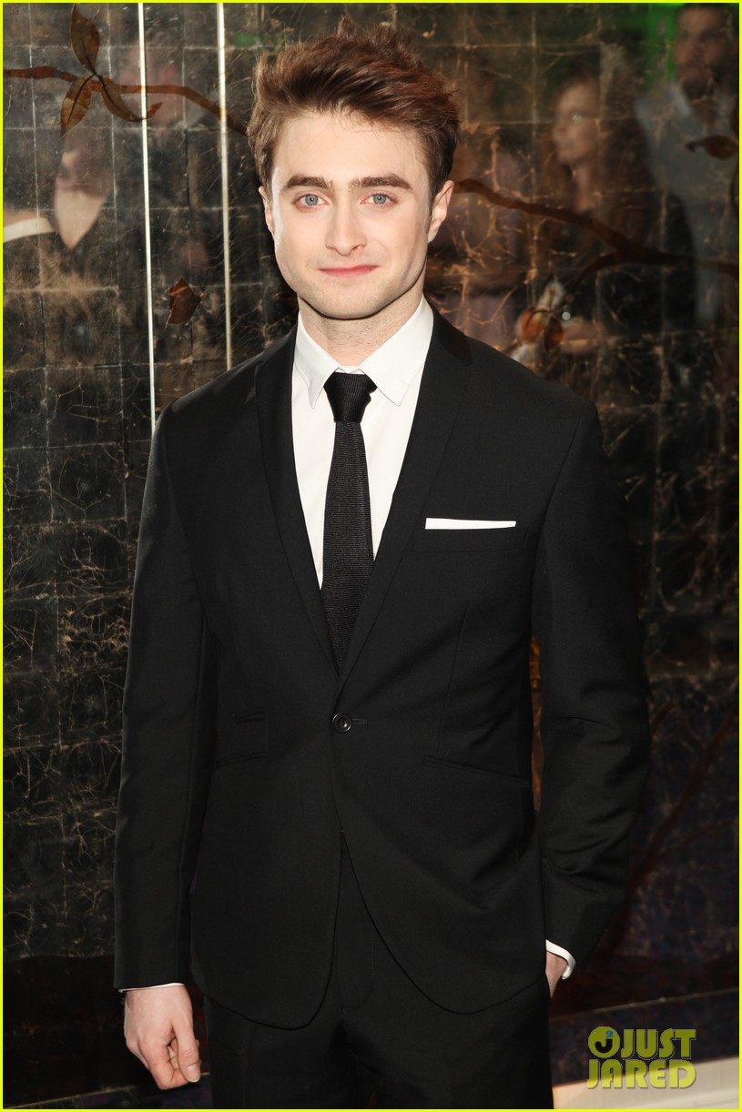 daniel radcliffe sam claflin jameson empire awards 2013 082837088