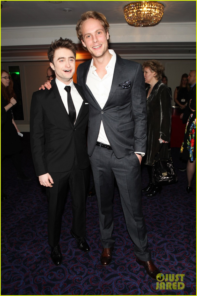 daniel radcliffe sam claflin jameson empire awards 2013 12