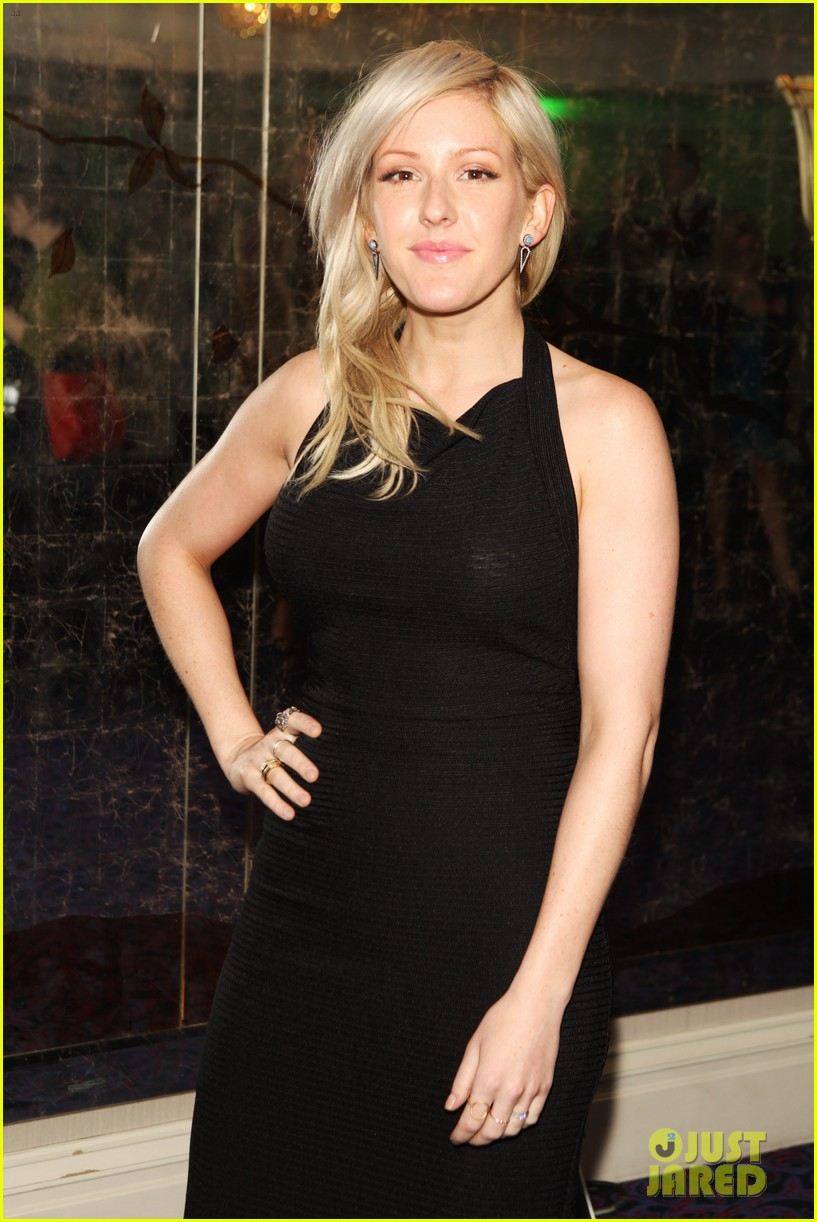 ellie goulding jameson empire awards 022837094