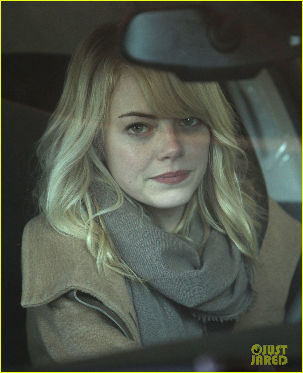 emma stone my twitter account was hacked 01