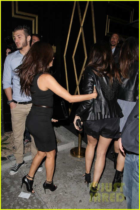Eva Longoria: Bootsy Bellows Birthday!: Photo 2833624 ...