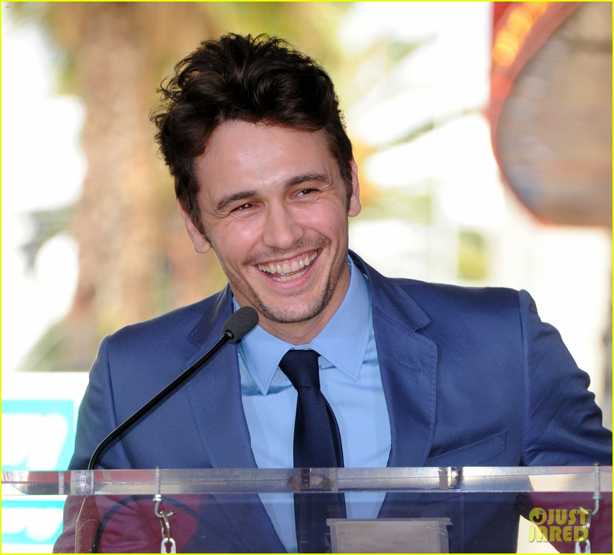 james franco hollywood walk of fame star ceremony 26