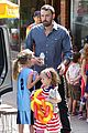 jennifer garner ben affleck violet basketball game 20