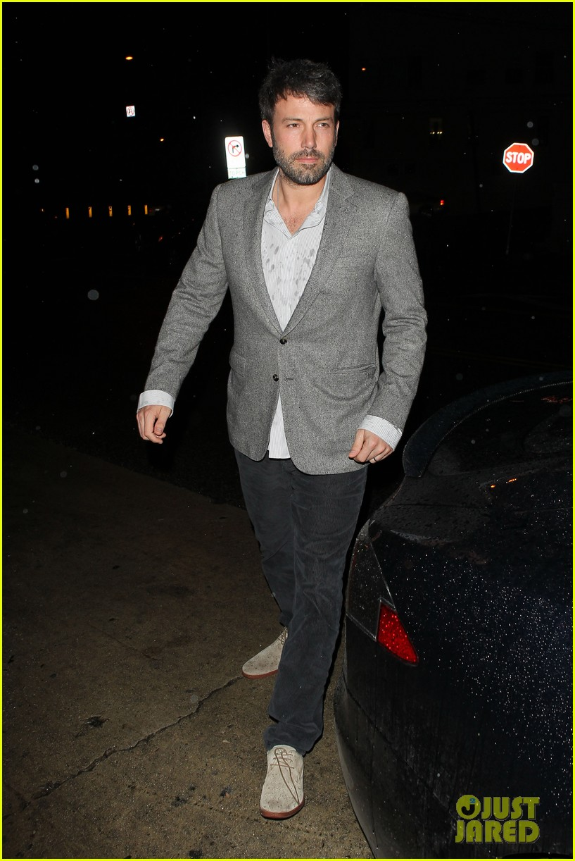 ben affleck jennifer garner sams by the beach dinner date 15
