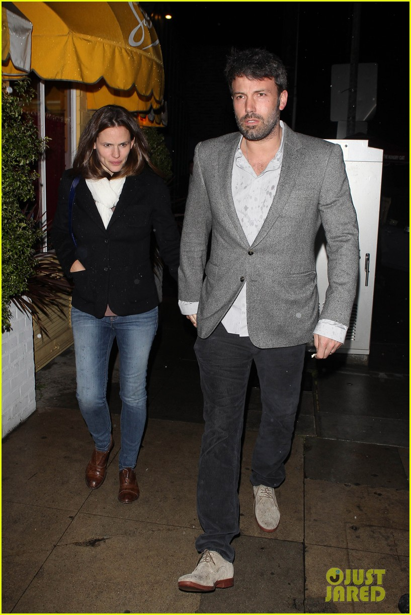 ben affleck jennifer garner sams by the beach dinner date 162827253