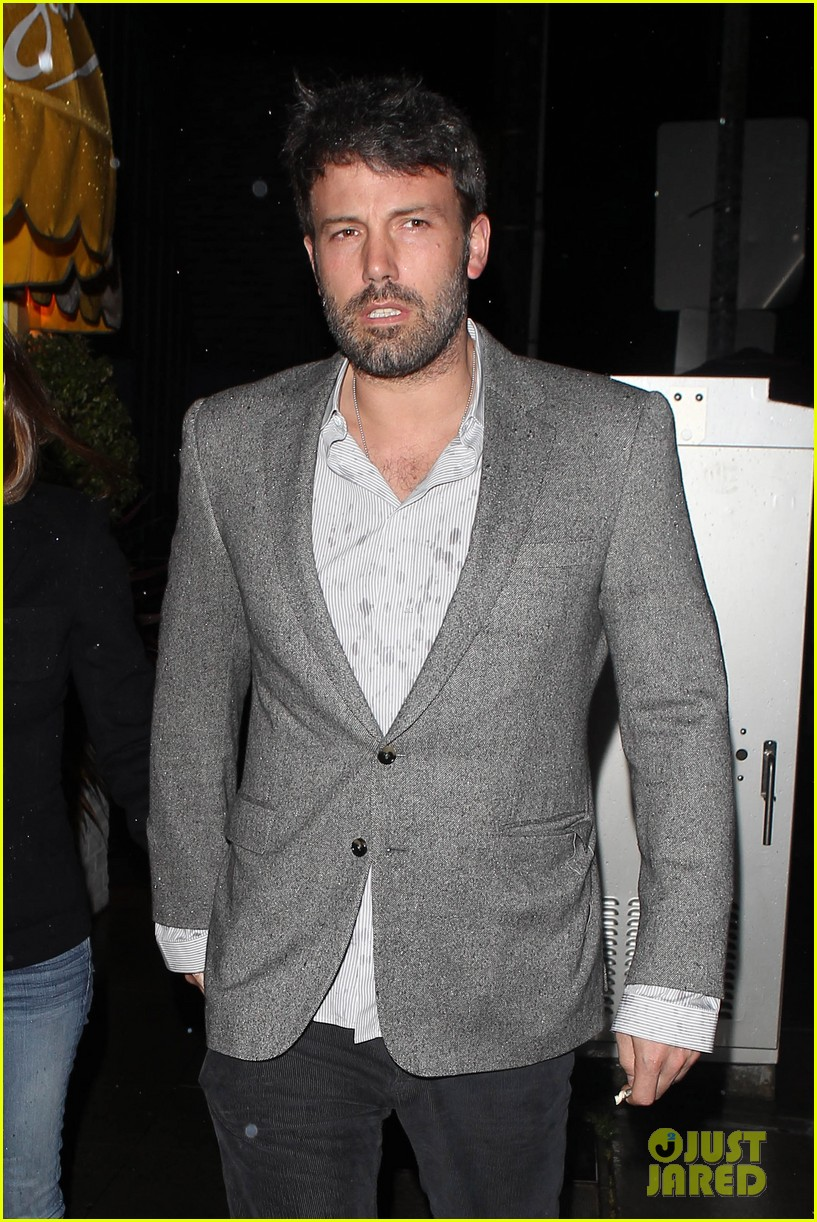 ben affleck jennifer garner sams by the beach dinner date 222827259