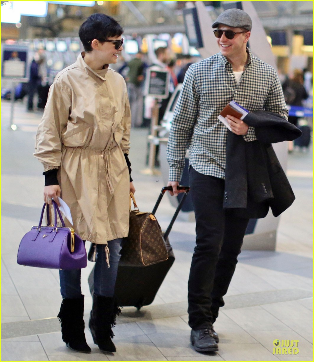 ginnifer goodwin josh dallas easter departing couple 092840372