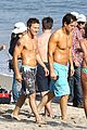 mark paul gosselaar breckin meyer shirtless franklin bash duo 33