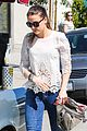 amber heard urth caffe day 02
