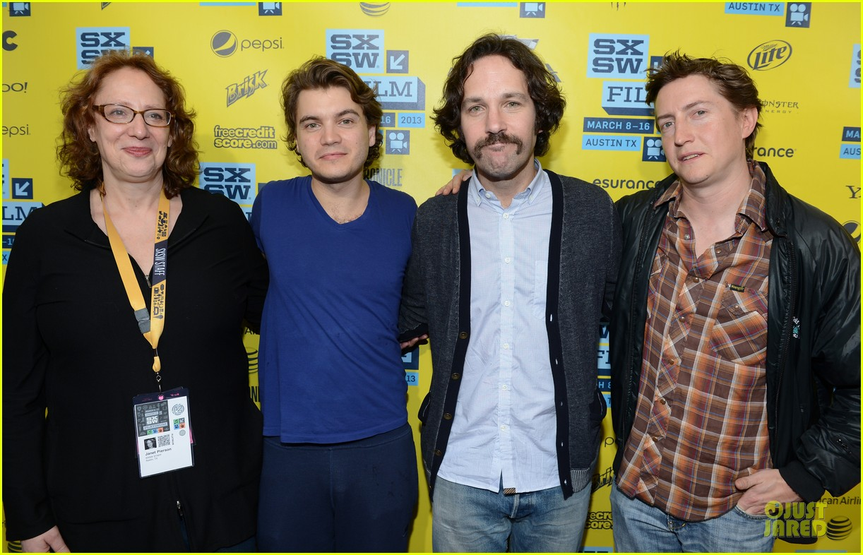 emile hirsch paul rudd prince avalanche sxsw screening 15