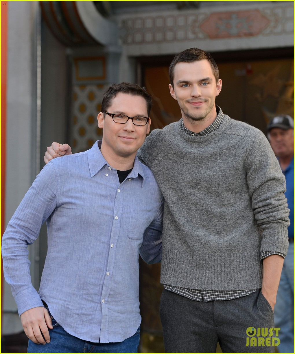 nicholas hoult jack the giant slayer footprint unveiling 09
