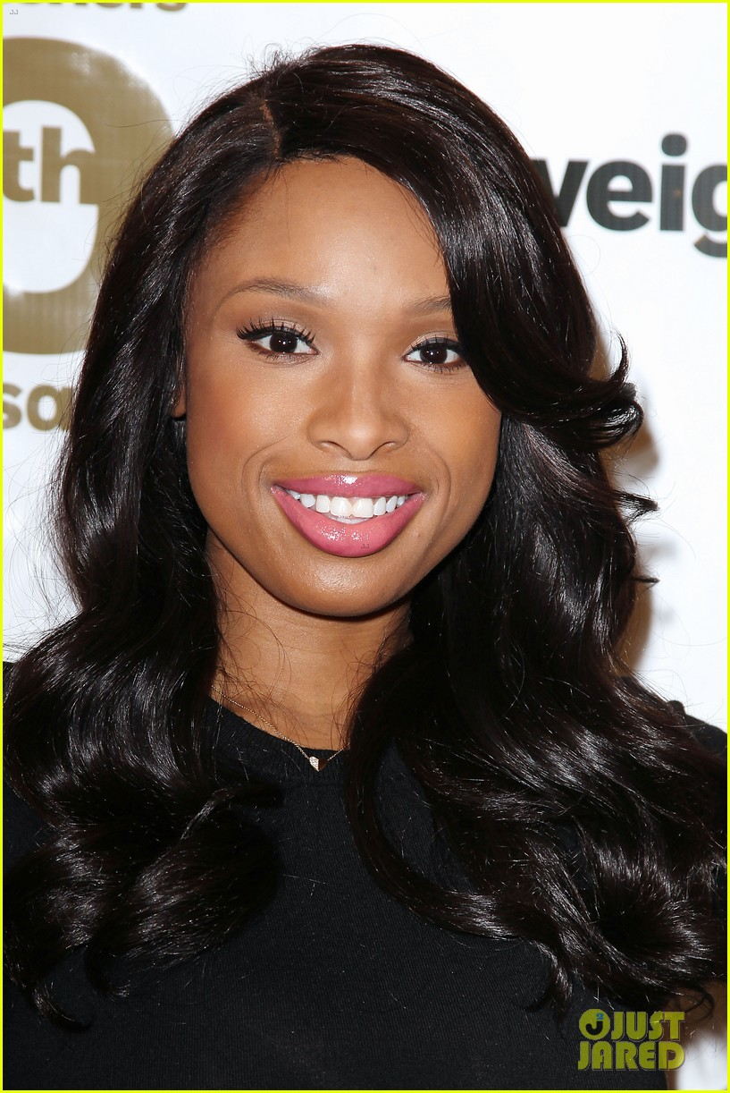 jennifer hudson weight watchers 50th anniversary 14