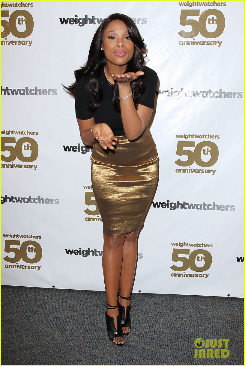 jennifer hudson weight watchers 50th anniversary 282837733