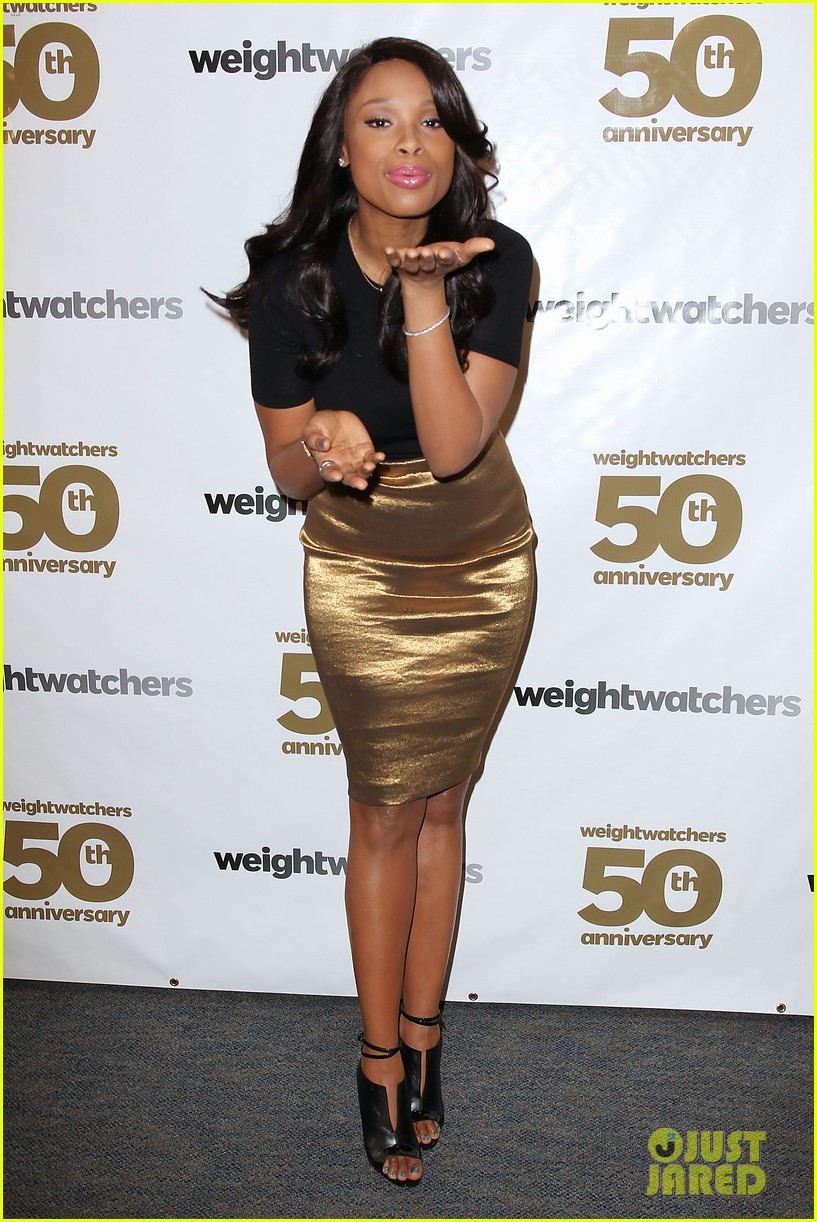 jennifer hudson weight watchers 50th anniversary 29