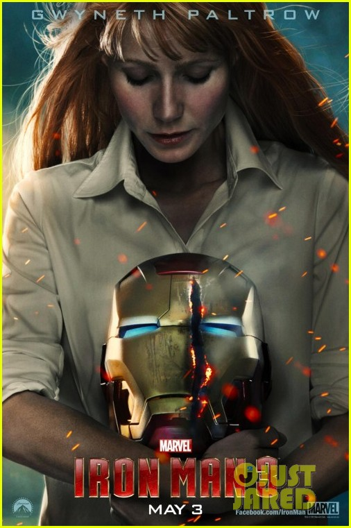 gwyneth paltrow robert downey jr iron man 3 trailer01