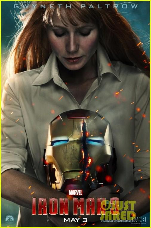 gwyneth paltrow robert downey jr iron man 3 trailer01