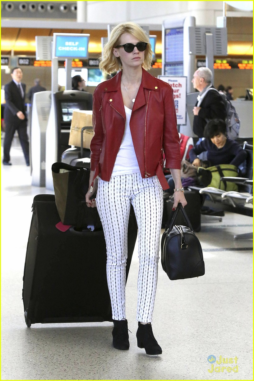 january jones xander le pain quotidien lunch 412825195
