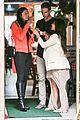 kim kardashian atlanta landing for temptation premiere 09