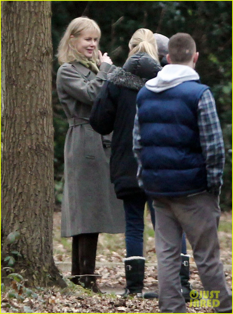 nicole kidman before i go to sleep set 13