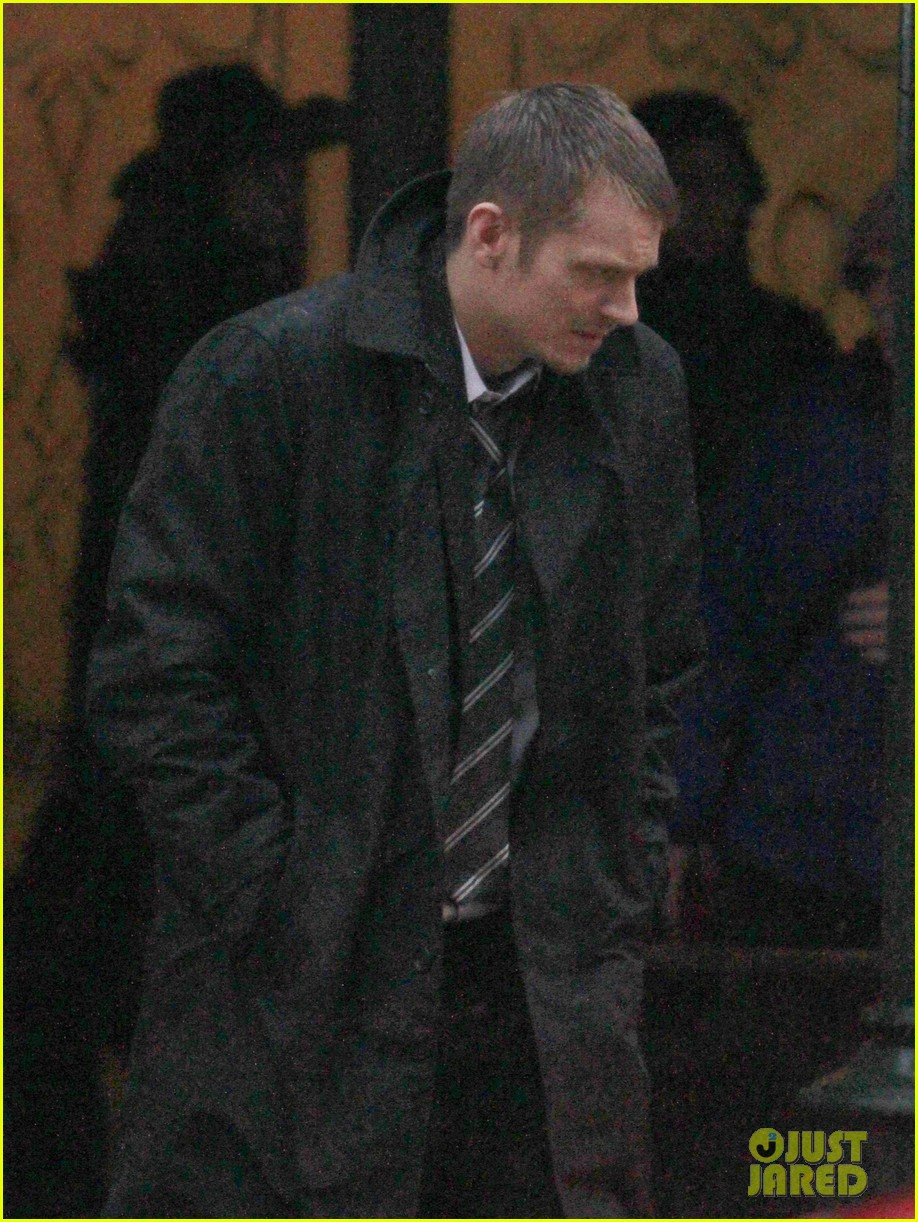 joel kinnaman the killing season 3 starts filming 02