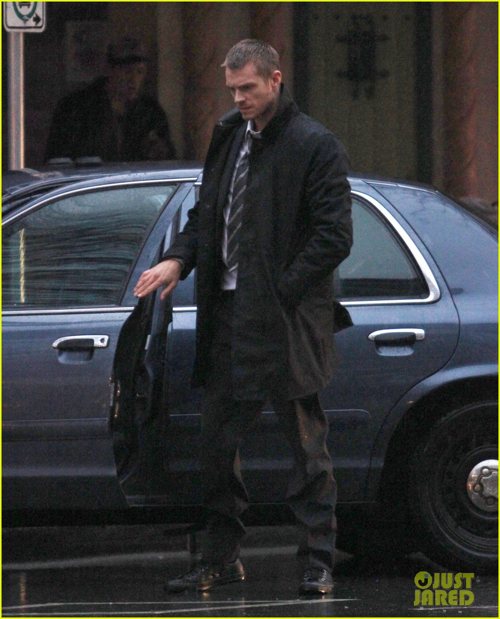 joel kinnaman the killing season 3 starts filming 03