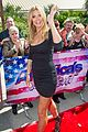 heidi klum mel b americas got talent taping 14