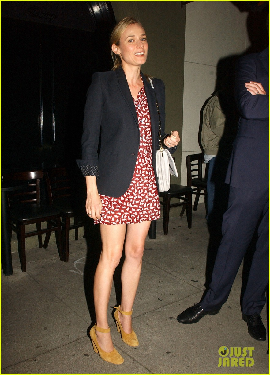 diane kruger dinner night out in la 03