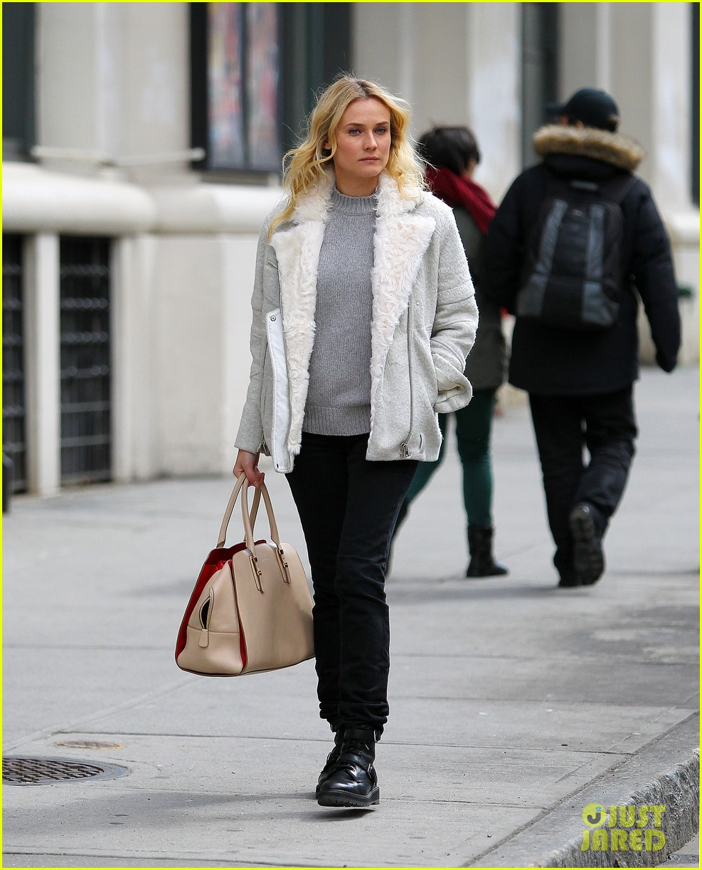 diane kruger soho shopping spree 02