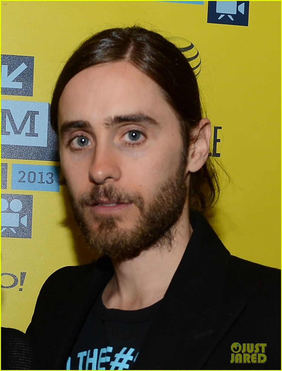 jared leto i basically didnt eat for dallas buyers club 14