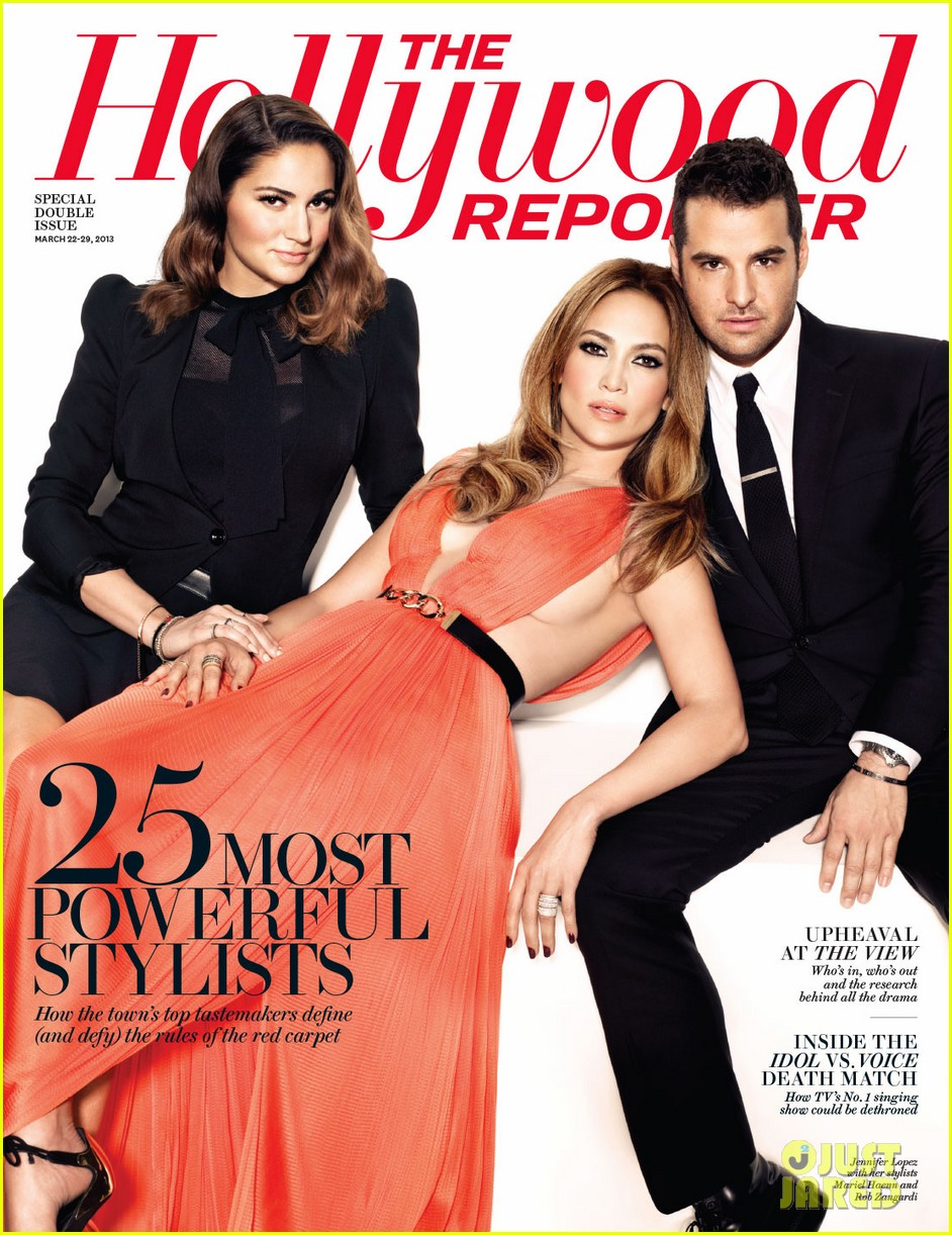 jennifer lopez taylor swift cover thr stylists issue 022829946