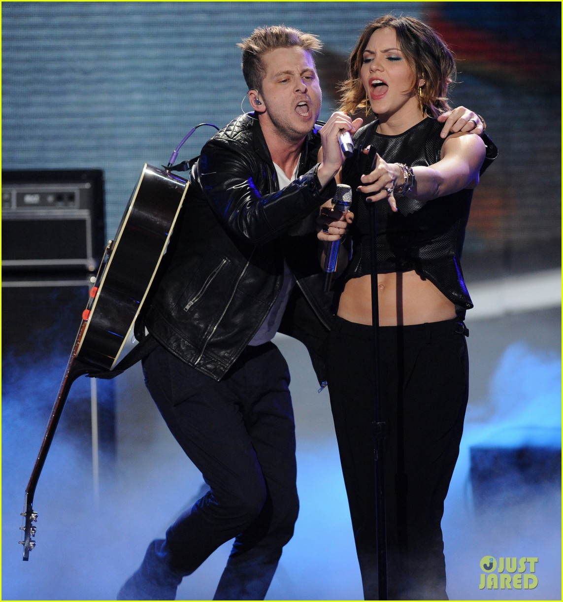 katharine mcphee american idol results show performance 05
