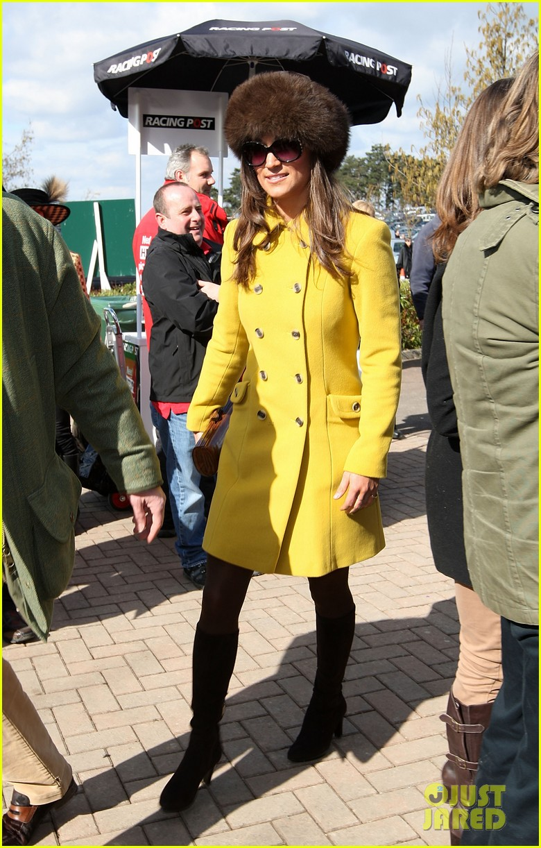 pippa middleton cheltenham festival day three 032830446