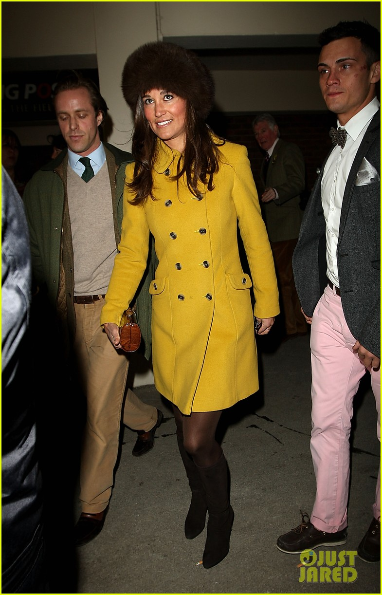 pippa middleton cheltenham festival day three 05