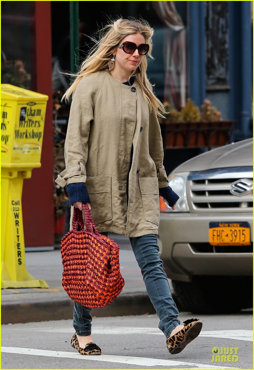 sienna miller leopard print stroll without marlowe 072830644