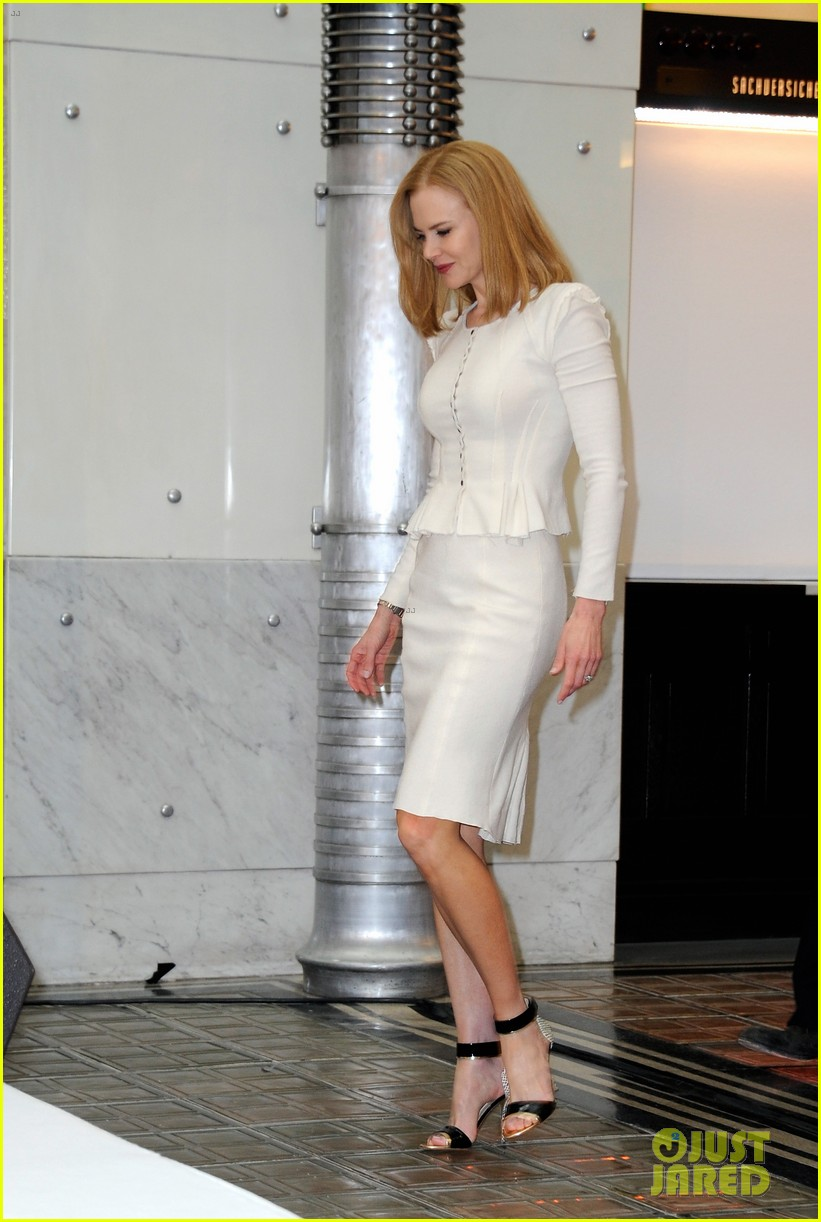 nicole kidman omega press junket gala 032837060
