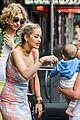 rita ora shopping in sydney 14