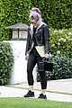 kelly osbourne steps out post seizure hospitalization 16