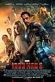 gwyneth paltrow robert downey jr iron man 3 international poster 01