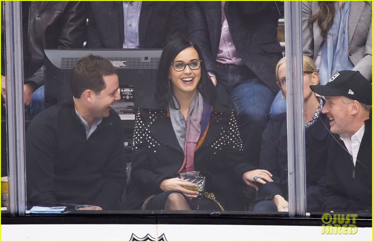 katy perry los angeles kings game 03