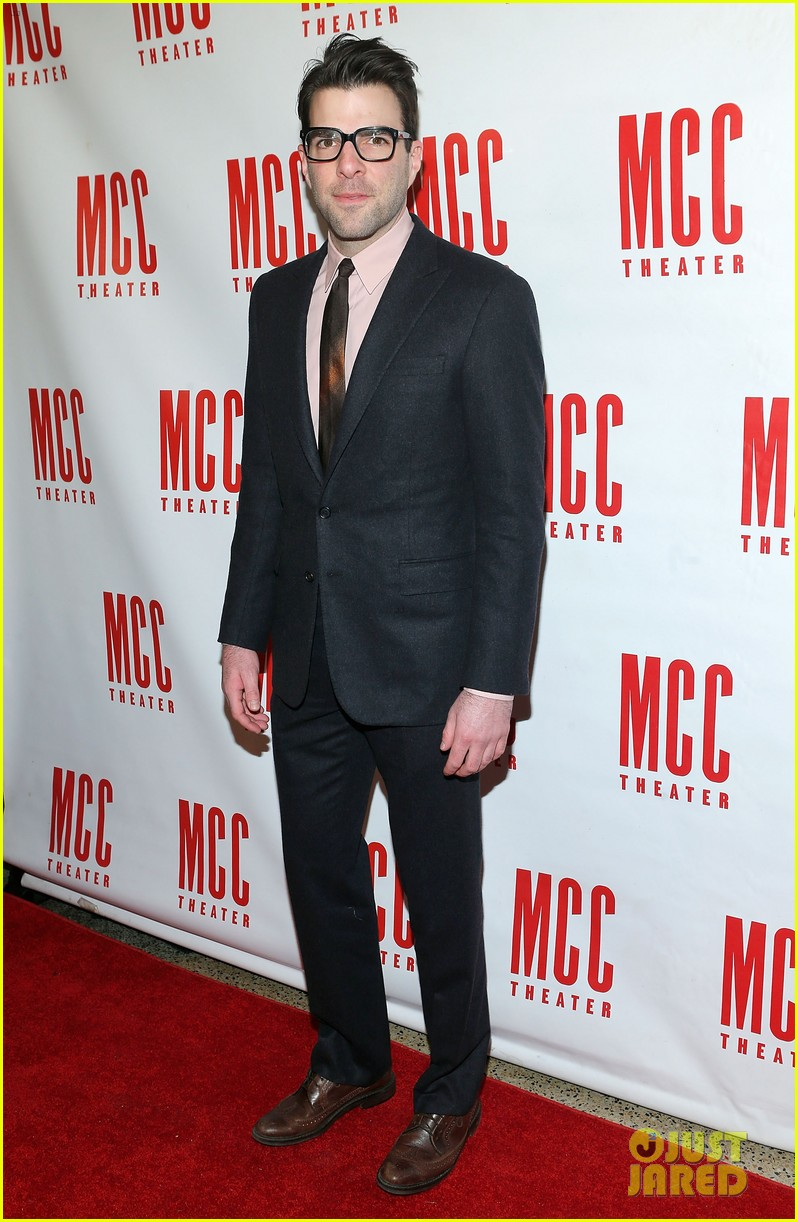 julianna margulies zachary quinto mcc miscast 2013 10