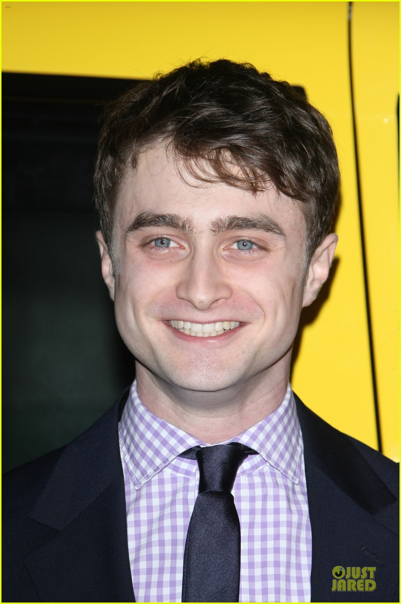 daniel radcliffe get connected charity auction 02