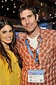 nikki reed thomas dekker snap dinner at sxsw 04