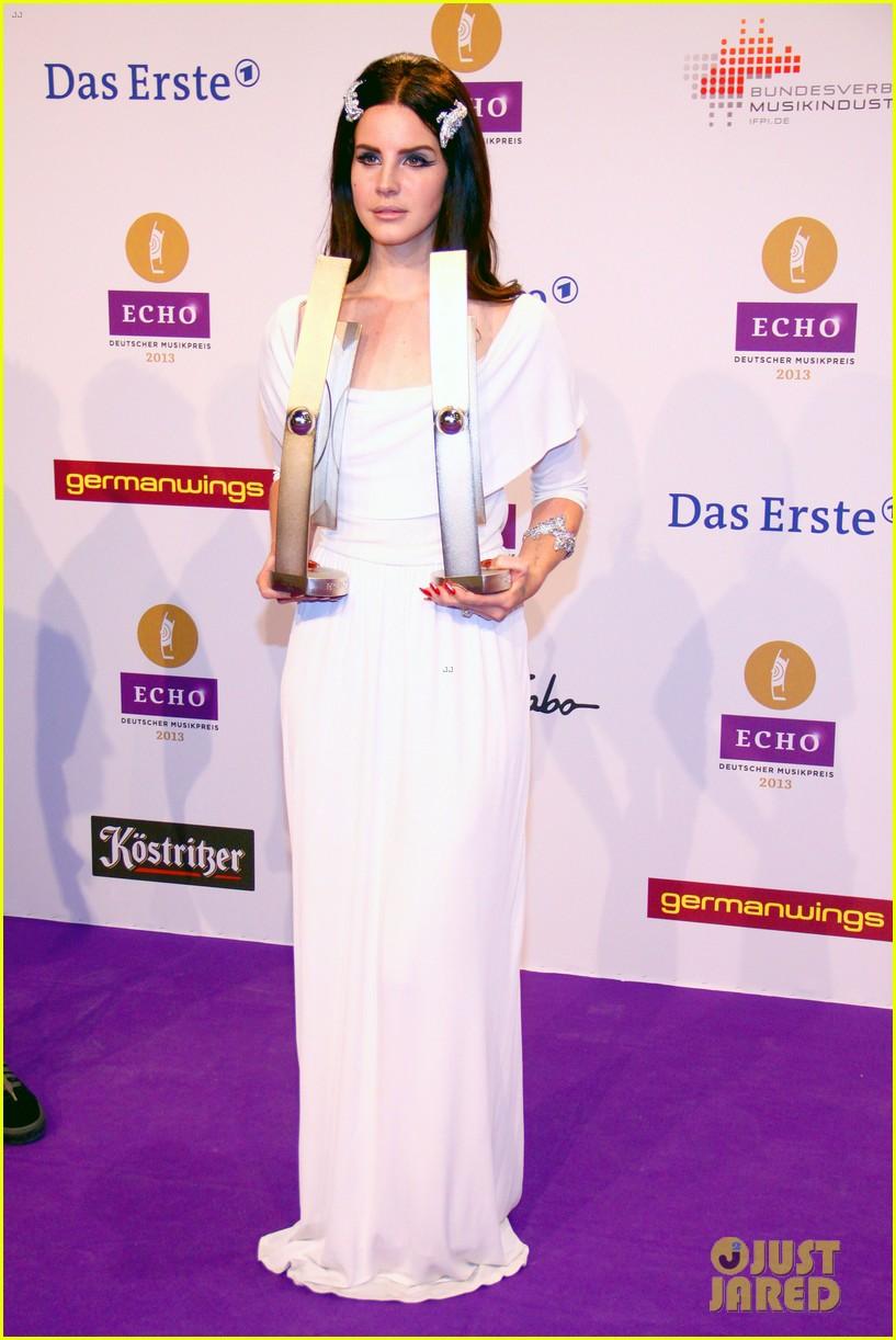 lana del rey echo awards winner 03