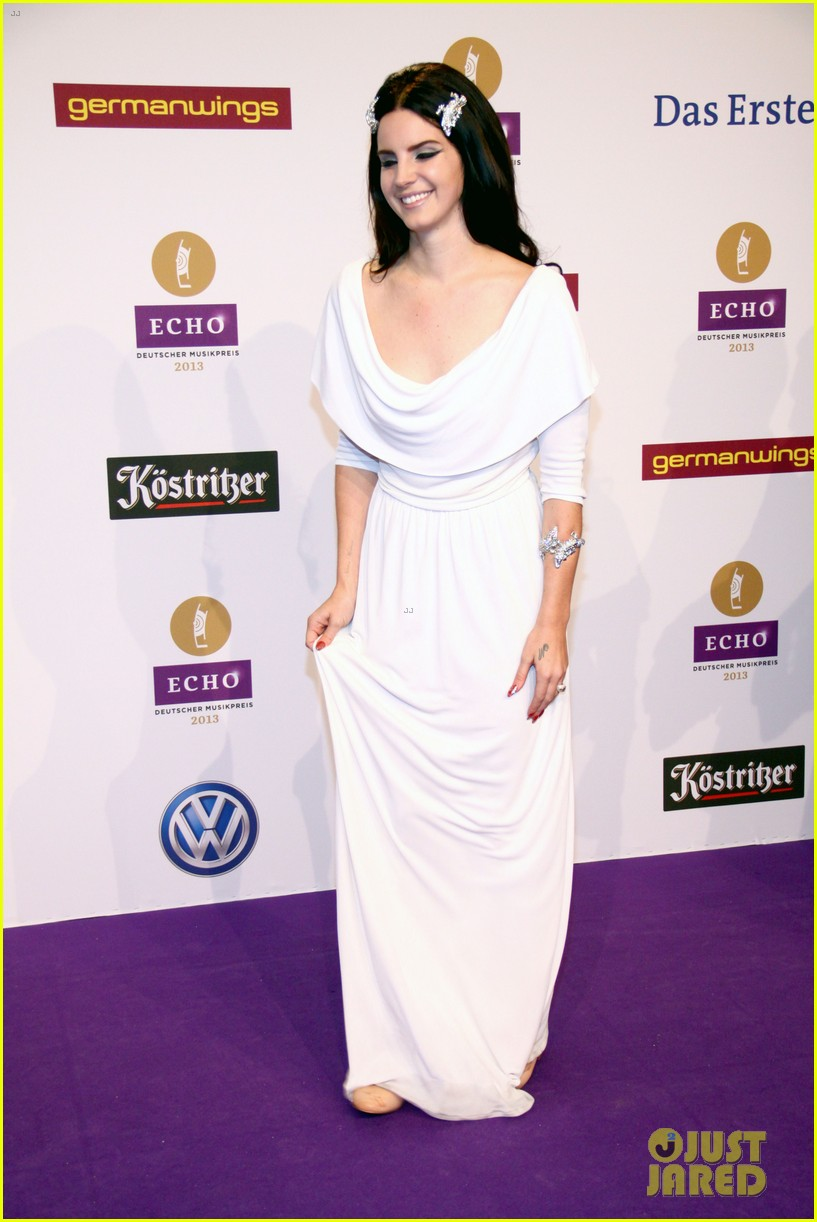 lana del rey echo awards winner 07