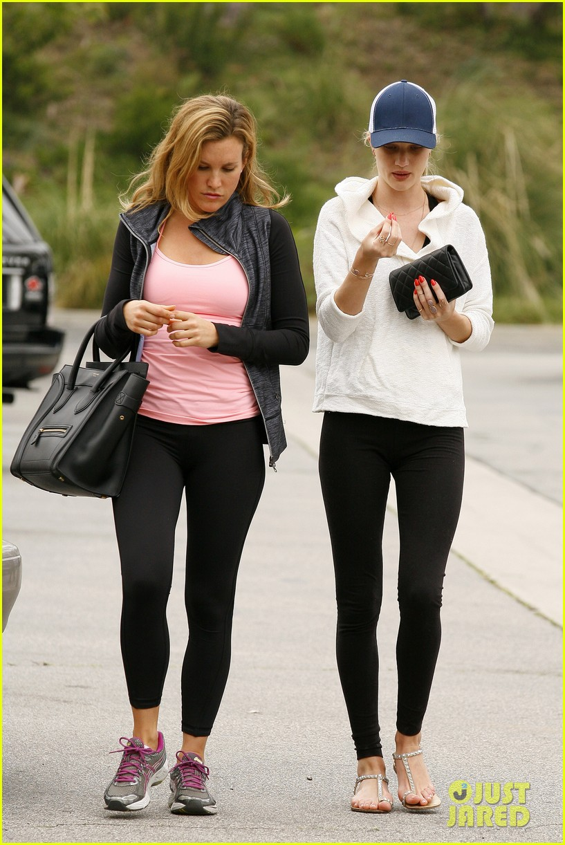 rosie huntington whiteley healthy juice run 09